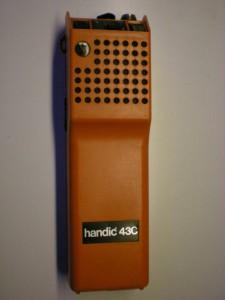 Handic 43C